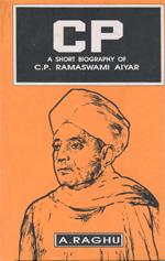 cp biography raghu