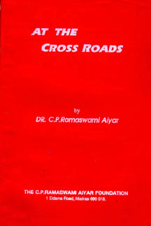 at the cross roads