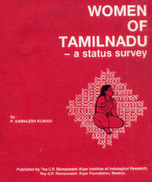 woman of tamilnadu