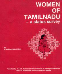 woman of tamilnadu